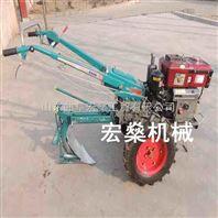 江口县经营小型手扶旋耕机 开沟起垄多功能旋耕机