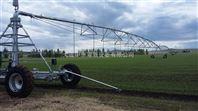 农用式电动圆形喷灌机