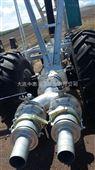 農用電動平移式噴灌機