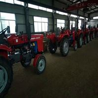 厂家直销新型大棚王拖拉机价格 多功能四轮田园管理机 微型拖拉机