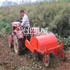 手持式红薯割秧机 红薯杀秧收获机价格