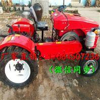 低矮四驱果园东方红拖拉机价格 多缸四驱大马力农用大棚王拖拉机