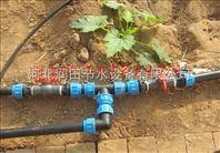 山东膜下滴灌管优点 滴灌管型号