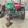四冲程大功率挖坑机 植树挖坑打洞机