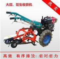 供应高效大型拖拉机链条式起获机,小型手扶花生收获机