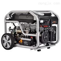6kw三相可移动汽油发电机组