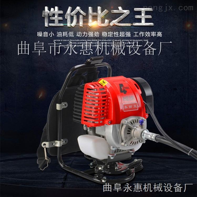 汽油除草机配件  背负式割灌机哪里卖 一机多用的除草机
