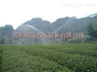 陜西安康漢陰縣大田噴灌精品zy-2噴頭噴射半徑18米