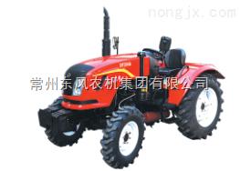 东风30-40系列∏轮式拖拉机厂家