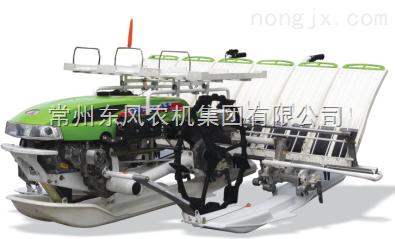 东风牌2ZX-630型步行式插秧机