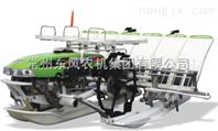 2ZX-430型步行式手扶插秧机