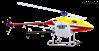 高新S40单旋翼电动20L喷洒无人机