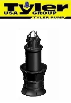 进口潜水轴流泵 进口立式混流泵 『美国轴流泵品牌』