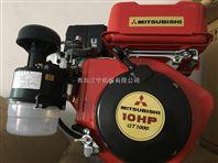 三菱汽油发动机