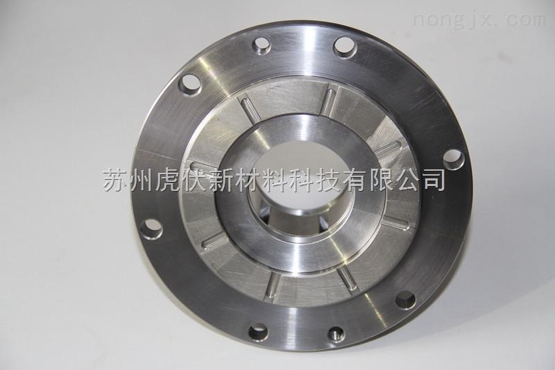 南京高速汽轮机泵推力瓦