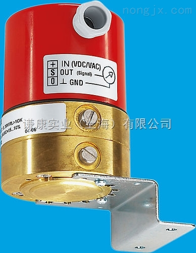 S+S(ALTF_02_PT1000)德國溫度傳感器