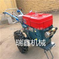 农用旋耕犁地机 手扶旋耕机犁地机 水冷柴油旋耕机