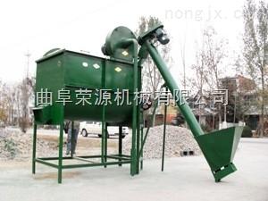 能定制容量大的搅拌机生产商 厂家批发新型的饲料混合机设备
