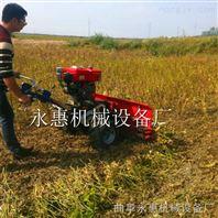 直销多功能小型水稻收割机 辣椒专用收割机