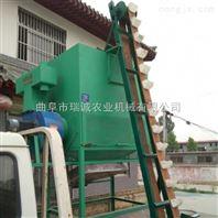 江苏颗粒饲料风干机电动风冷式 牛羊饲料颗粒风干机价格