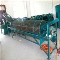 湖南红薯清洗机生产厂家 自动上料薯类清洗机全新报价