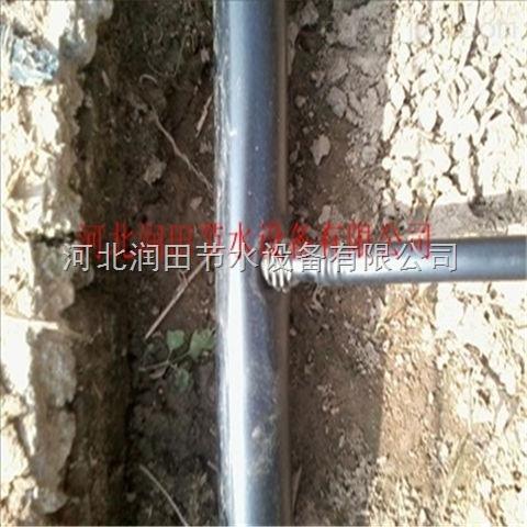 河北膜下滴灌方式保土保肥 盐山县滴灌管满足客户要求