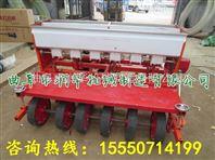 小麦施肥收获机 优质高效多功效施肥收获机