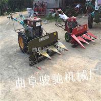 旺季热销割晒机 水稻收割机 小麦割晒机