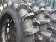 【厂家 供应】13.6-38农用水田高花轮胎 农用胎 正品三包