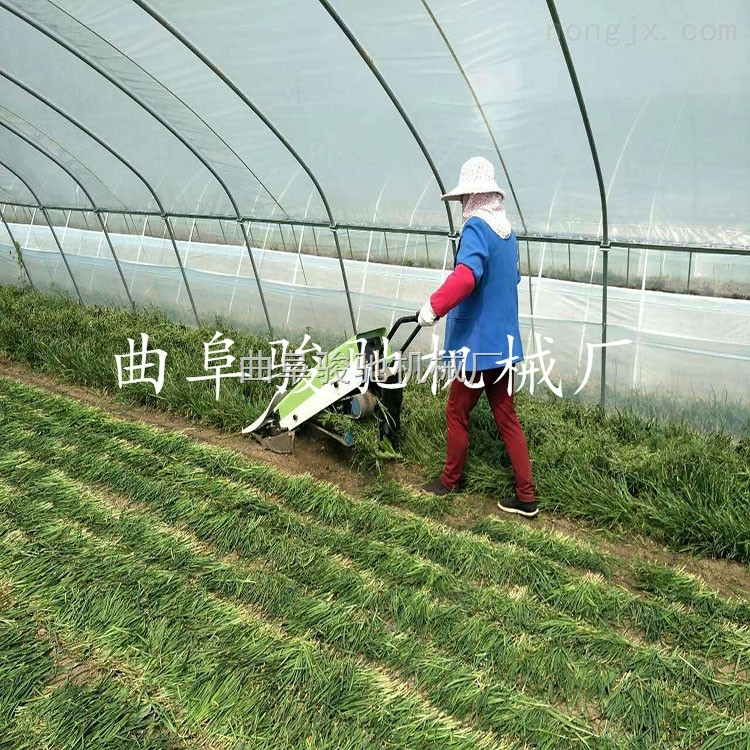 长期供应韭菜收割机 小型韭菜收割机 批发价格