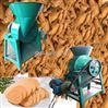 大型地瓜切片机 鲜红薯切片机图片