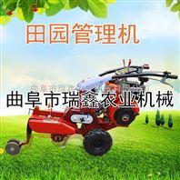 大棚草莓种植起垄机 农用开沟培土机价格 大棚专用设备