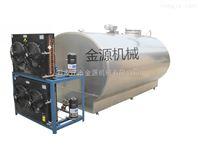 江西牛奶冷藏罐生产厂家