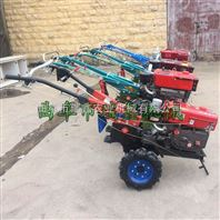 多功能柴油犁地机 贵州农用手扶拖拉机 直销大型开沟机