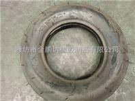 供应亚盛400-10优质橡胶轮胎 条沟花纹轮胎