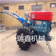 12马力柴油耕田机 大马力旋耕机 农用机械设备厂家