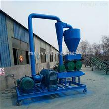 氣力吸糧機惠州 QL-30風力抽糧機 環保