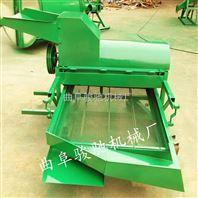 长期供应三分离油葵脱粒机 拖拉机筛向日葵打粒机