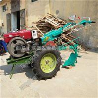 农用手扶旋耕机 高效手扶拖拉机旋耕机操作视频