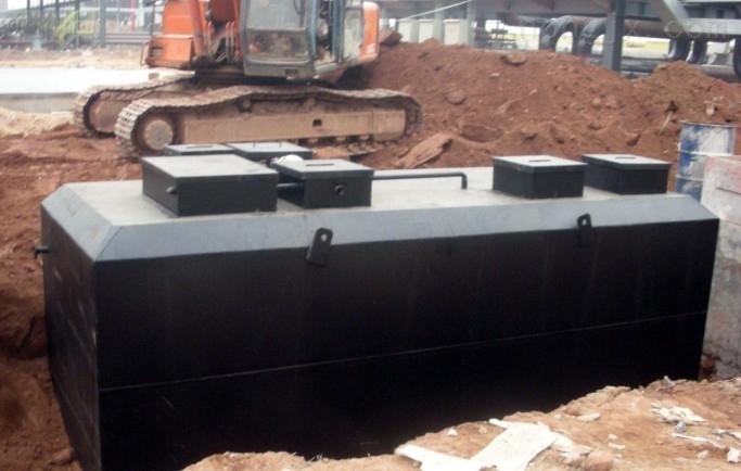 驻马店制药厂污水处理设备案例丰富