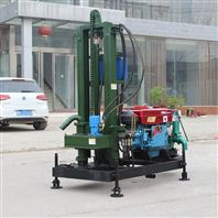 BK-安全快捷小型液压钻机打井机打夯机