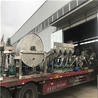 木薯淀粉加工  木薯机器设备 汝阳生产厂家