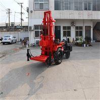 BK-轻便快速正循环拖拉机用水井旋挖钻机