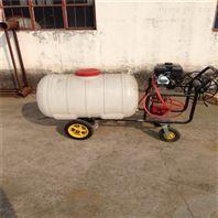 农用机械自走式打药机