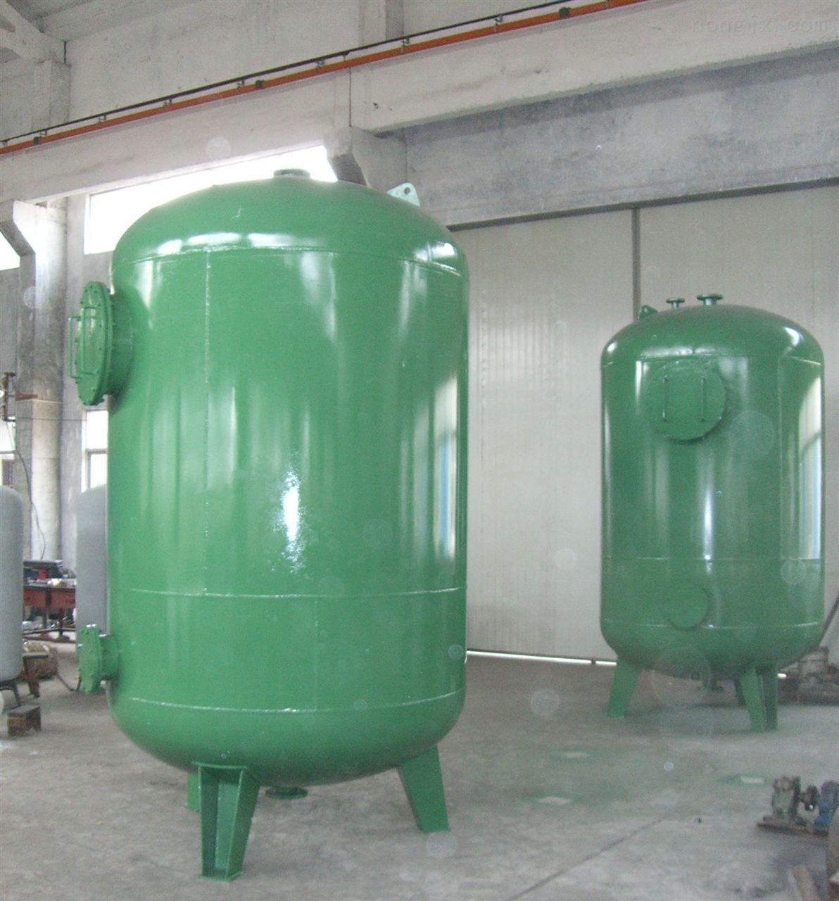 立式碳钢活性炭过滤器,活性碳污水净化器