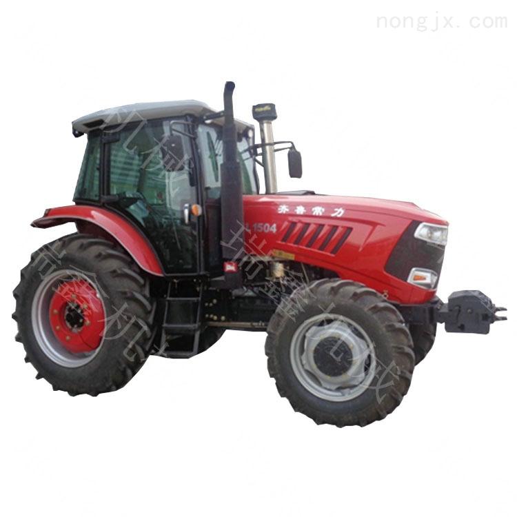 704农用大马力拖拉机