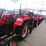 果园大棚用四轮拖拉机