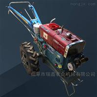 西安农用手扶拖拉机