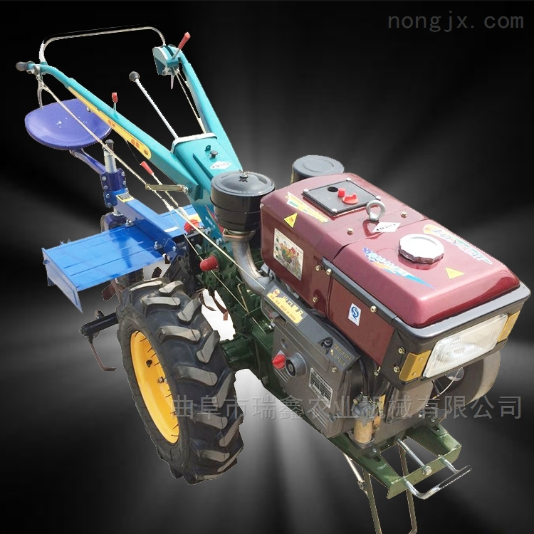 rx-180-座驾式手扶拖拉机