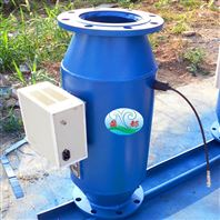 广谱感应电子水处理仪